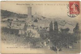 04.GREOUX LES BAINS - Gréoux-les-Bains