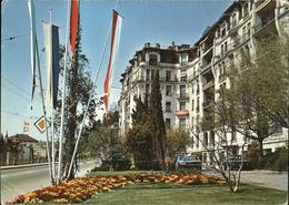 11484399 Montreux VD Hotel Maison De Convalescence Montreux - Switzerland