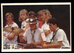C1783 SCOUTISMO SCOUT EUROFOLK 1989 '89INCONTRO EUROPEO SCOUTS - Scoutismo