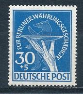 Berlin 70 ** Geprüft Schlegel Mi. 130,- - Ungebraucht