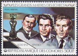 COMORES                   PA 174                      NEUF** - Comores (1975-...)