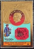 COMORES                   PA 173                      NEUF** - Comores (1975-...)
