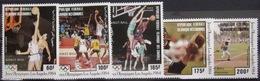 COMORES                   PA 201/205                      NEUF** - Comores (1975-...)
