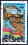 COMORES                   PA 206                      NEUF** - Comores (1975-...)