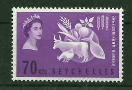 Seychellen 212 ** - Seychelles (1976-...)