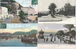 NICE -- Lot 1 -- 10 Cartes Anciennes - Nice