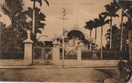 Brazil - Florianopolis - Palacio Do Bispo - Florianópolis