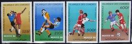 COMORES                   PA 229/232                      NEUF** - Comores (1975-...)