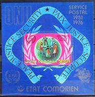 COMORES                   B.F 3                     NEUF** - Comores (1975-...)