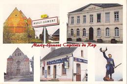 Marly Gomont - Francia