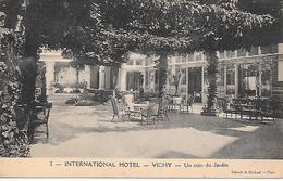 VICHY - ( 03 ) - International Hotel - Vichy