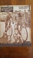 MIROIR SPRINT 1950 N°200 CYCLISME PARIS ROUBAIX VAINQUEUR FAUSTO COPPI - Sport