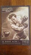 MIROIR SPRINT 1949  NUMERO  177 DECES DE MARCEL CERDAN IL N'EST PLUS - Books, Magazines, Comics