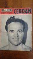 BUT CLUB 1949 NUMERO SOUVENIR MARCEL CERDAN 30 PAGES - Books, Magazines, Comics