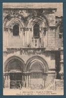 Palestine - RARE - Vintage Post Card - Jerusalem - Church Of The Sepulchre - Egypte