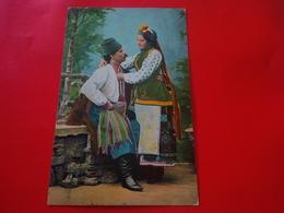 TYPES RUSSE - Russie