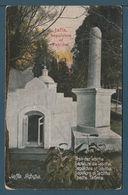 Palestine - RARE - Vintage Post Card - Jaffa - Sepulchre Of Tabitha - Palestina