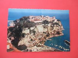 7546 Cote D'Azur La  Principauté De Monaco Le Rocher - Monaco