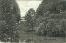 Notre-Dame-au-Bois. Jezus-Eik. Château Et Parc Du Comte De Meeus. - Overijse