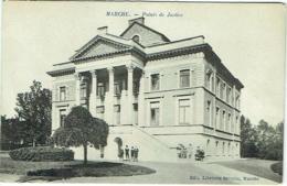 Marche-en-Famenne. Palais De Justice. - Marche-en-Famenne