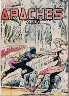 APACHES ALBUM 26. Avril, Juillet, Octobre 1978 - Livres, BD, Revues