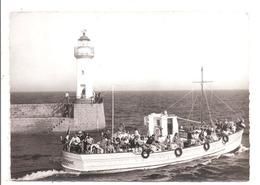 """Port Navalo (56 - Morbihan)  Le """"Cambronne"""" - France"""