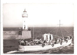 "Port Navalo (56 - Morbihan)  Le ""Cambronne"" - Francia"