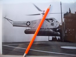 Foto ELICOTTERO HELICOPTER  SIKORSKY R4 - Aviación