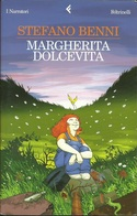 STEFANO BENNI - Margherita Dolcevita. - Novelle, Racconti