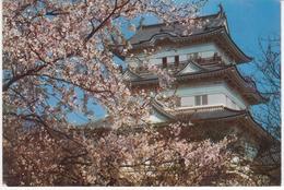 °°° 13438 - JAPAN - THE ODAWARA CASTLE °°° - Altri