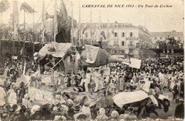 - Carnaval De NICE - Un Tour De Cochon - - Carnaval