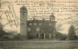 290719 - 31 SEILH Château De Percin - France