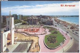 AK-36499-444  -  Mallorca - El Arenal - Mallorca