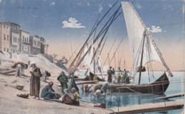 AS67 Bord Du Nil, Egypt - Egypt