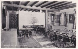 AS67 Parceval Hall, The Dining Room - Altri
