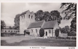 AS67 St. Bartholomew, Fingest - Local Publisher, RPPC - Buckinghamshire
