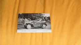 CARTE POSTALE ANCIENNE CIRCULEE DE 1934.../ BEAULIEU.- LE JOUR DES CORPS SAINTS.. - Other Municipalities