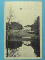 Stockel Manoir D'Anjou - Woluwe-St-Pierre - St-Pieters-Woluwe