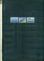 ANTILLES NED. PONTS 3 VAL NEUFS A PARTIR DE 0.60 EUROS - Antilles