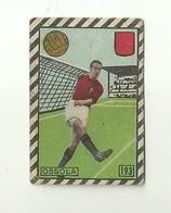 """4970 """"OSSOLA-GRANDE TORINO-FIGURINA EDIZIONE CICOGNA-MILANO 1948-1949""""   ORIGINALE - Trading Cards"""