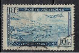 ALGERIE               N°     YVERT  PA 2  OBLITERE       ( Ob  3/28 ) - Airmail