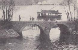 Gironde - Saint-Médard-en-Jalles - Le Pont - Frankreich
