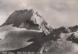449 - Valle Spluga - Vetta Pizzo Quadro - Italie