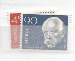 1961 MNH Norge - Norvegia