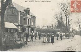 80 - Ault- Onival  : La Route D'Eu. - Ault