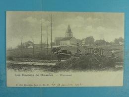 Les Environs De Bruxelles Watermael - Watermaal-Bosvoorde - Watermael-Boitsfort