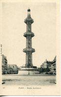 CPA -  PARIS -  PUITS ARTESIEN  (PRECURSEUR) - France