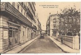 RUE CHARLES GOUNOD - Saint-Raphaël