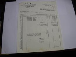 PIAZZOLA SUL BRENTA  -- PADOVA  ---  F.A.I.P. -- FABBRICA ARTIGIANA LETTINI IN LEGNO PER BAMBINI - Italia