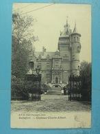 Boitsfort Château Charle-Albert (D.V.D.) - Watermaal-Bosvoorde - Watermael-Boitsfort